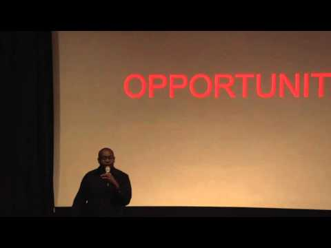 Growing the Creative Quotient | David France | TEDxWellesleyCollege