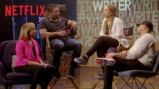 Inside The Writer's Room | Family Reunion | Netflix