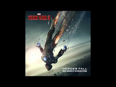 AWOLNATION - Some Kind of Joke (From Music Inspired By The Motion Picture Iron Man 3: Heroes Fall)