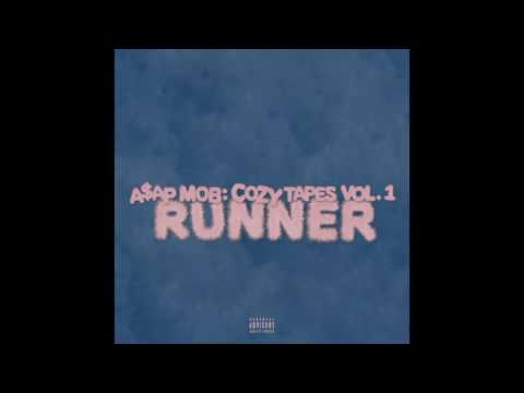 A$AP ANT FT. LIL UZI VERT - RUNNER