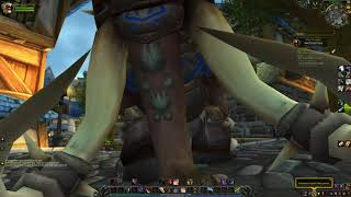 Logging On To World Of Warcraft For The First Time In 7 Years