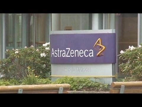 Drugs giant Pfizer drops AstraZeneca bid - economy