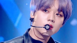 Park Ji Hoon - 360 [Music Bank Ep 1008]