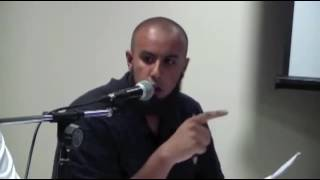 Video: Muhammad in Song of Solomon 5:16 - Zakir Hussain vs James White