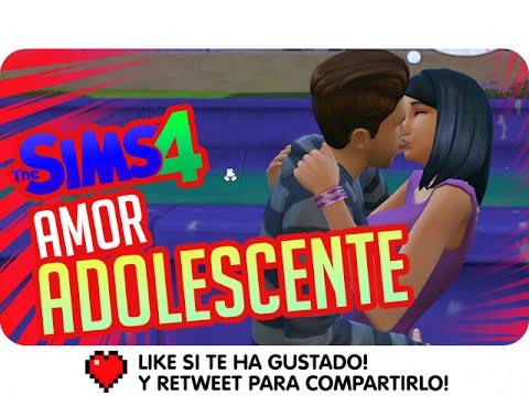 videos de adolescentes haciendo el amor: