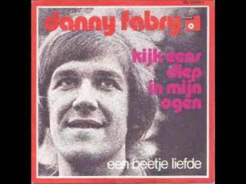 Danny Fabry - Kom Aan De Telefoon Angelina