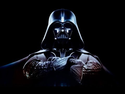 Will We See Darth Vader Or Anakin In STAR WARS EPISODE VII - AMC Movie News