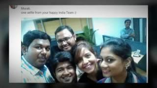 The Ian Martin Group - 2nd Anniversary Celebration - at Signature Resorts Bangalore