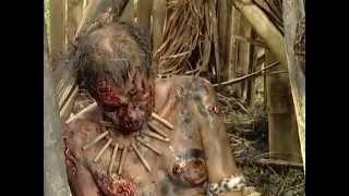 Mondo Cannibal (trailer - Bruno Mattei 2003)