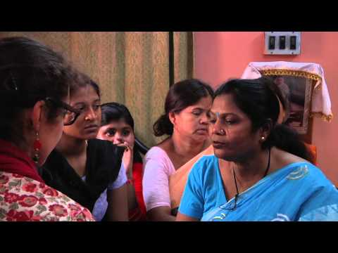 Bharati  -  How  I became a prostitute and how the sex workers cooperative was created