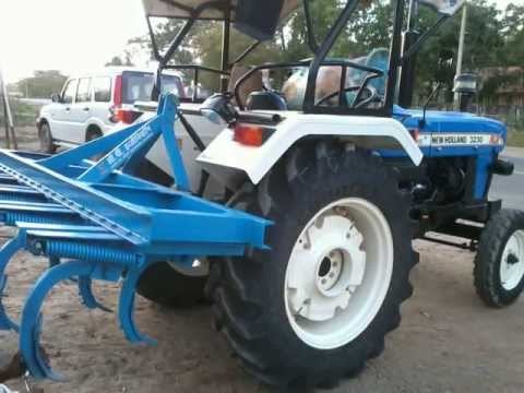 Agriculture Implements (India)