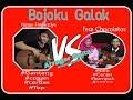 BOJO GALAK-Natan Fingerstlye VS Fera Chocolatos[Cover Guitar akuistik] 2017
