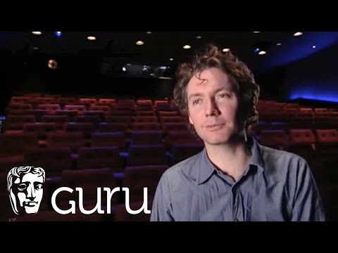 """Kevin Macdonald - To Make It As A FIlmmaker, """"You Need To Have Good Ideas"""""""