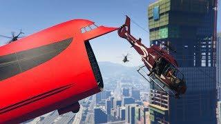 GTA 5 Fails Wins & Funny Moments: #99 (Grand Theft Auto V Compilation)