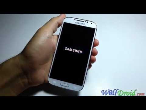 Cómo actualizar el firmware oficial de Samsung Galaxy S4 S3 WwW.humour-star.ml