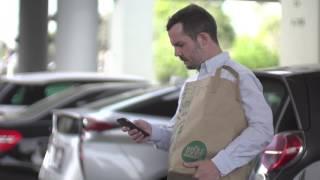 ZUS App: Car Finder