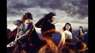 Chinese Martial Arts Movies - Fantasy ADventure Action Movie [ with Subtitles ]