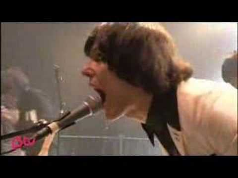 The Horrors - Jack The Ripper (Live) Music Videos