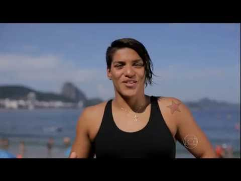 Clipe Olimpiadas Rio 2016 - Globo