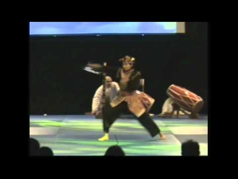 Asian Silat Night - demonstration Pencak Silat Image 1