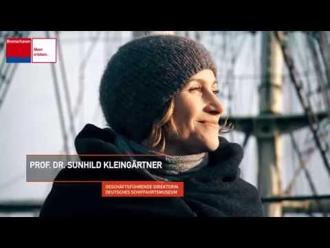 """10 Jahre """"Stadt Der Wissenschaft"""