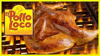 El Pollo Loco Review in Palm Desert California