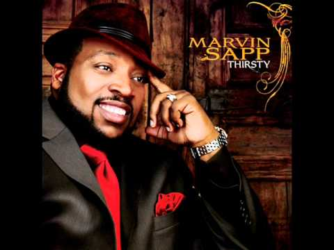 Marvin Sapp~ You Are God Alone video