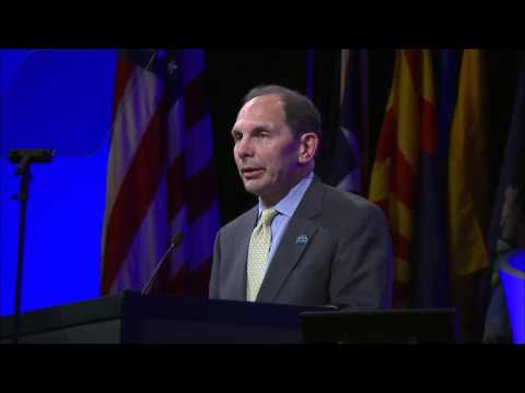 Q&A - VA Secretary Robert McDonald
