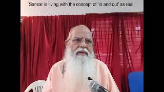 Meditation Vivekachoodamani retreat 1 of 3 @ Bengaluru 2017(English)20171014 065844 NR YT