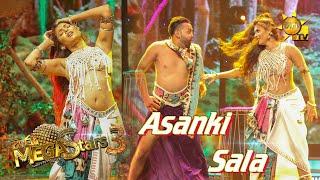 Iresha Asanki with Sala Mega Stars 3 | FINAL 11 | 2021-08-01