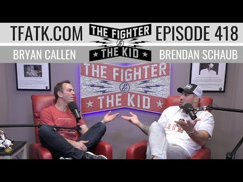 The Fighter and The Kid - Episode 418