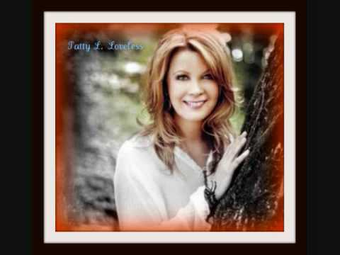 Patty Loveless - Over my Shoulder