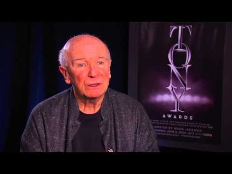 2014 Tony Awards Meet the Nominees: Terrence McNally