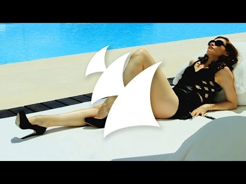 Armin van Buuren vs Sophie Ellis-Bextor - Not Giving Up On Love (Official Music Video)