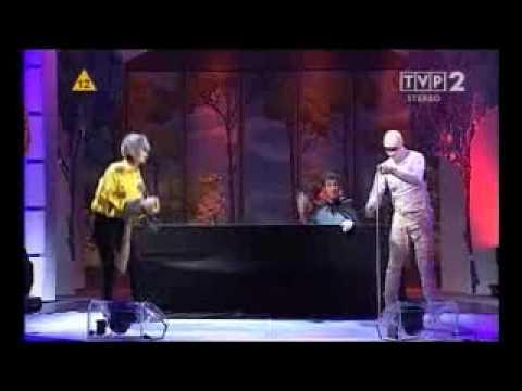 Kabaret Skeczów Męczących - Jazz na żywo