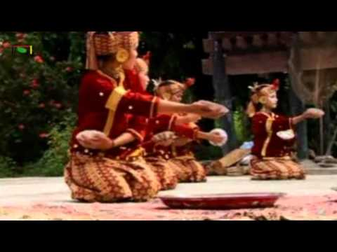 Dance Tari Piriang Rampak Tilatang video