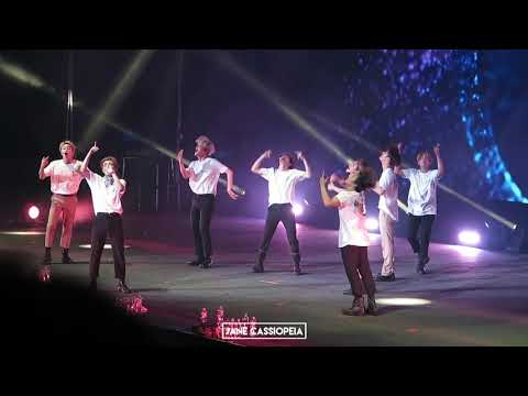 Download 190809 Ateez -  Dancing like butterfly wings | Expedition tour in Melbourne Mp4 baru
