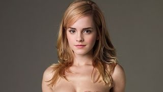 Download Emma Watson HACKED! Nude Photos Leaked? 3Gp Mp4