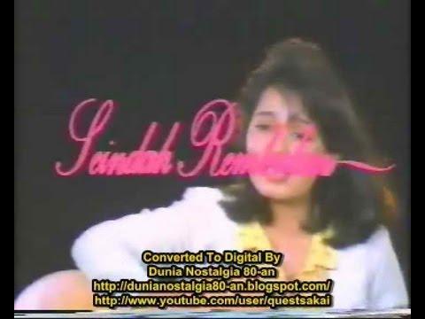 Film Seindah Rembulan (1980) Chrisye + Iis Sugianto