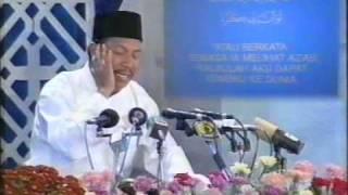 Qari Abdul Rahim Ahmad.. Johan Tilawah peringat Kebangsaan 1992