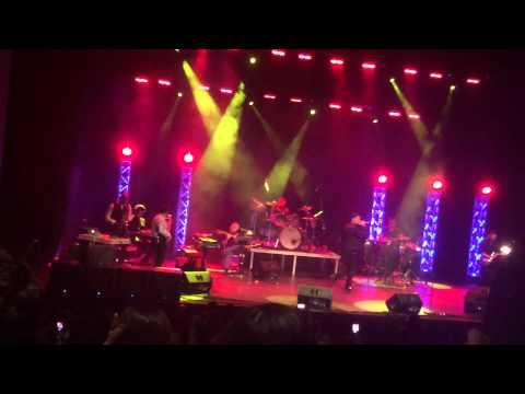 Rip Morteza Pashaei   Farzad Farzin Concert Toronto video