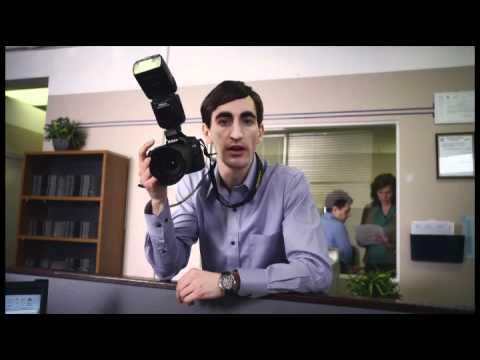 Newegg TV 2011 Commercial # 3