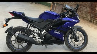 Yamaha R15 V3 Review -  | Problems 😭 and Pro👌🏻 + Owner Review😎
