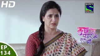 Kuch Rang Pyar Ke Aise Bhi - कुछ रंग प्यार के ऐसे भी - Episode 134 - 2nd September, 2016