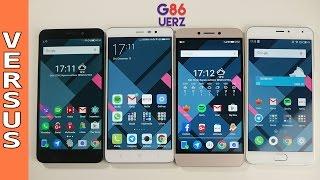 Redmi Note 3 Vs Letv X600 Vs Letv X500 Vs Meizu Metal Review