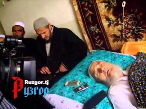 Nasihati Domullo Muhammadi...