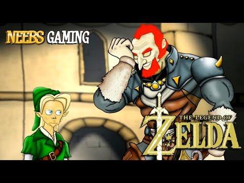 Zelda Movie : Behind the Scenes