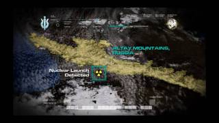 """Moments in Gaming 2: """"All In"""" ICBM Launch (CoD Modern Warfare)"""