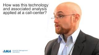 3 Questions: Ben Waber