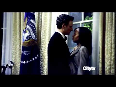 Olivia + Fitz || Wicked Game [Scandal]